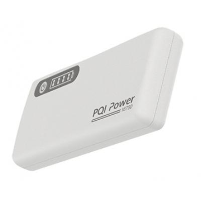 Power Bank PQI 16750mAh