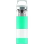 Butelka SIGG Hot and Cold Glass WMB Aqua 0,4 l