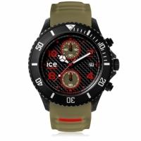Zegarek ICE carbon-Khaki-Extra Large