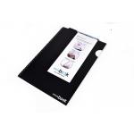 Zestaw infiniteBook A4 z liniami