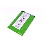 Zestaw infiniteBook A5 Zielony