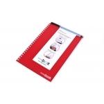 Zestaw infiniteBook A5 Różowy