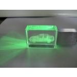Pendrive crystal 4GB