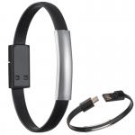 Bransoletka do transferu danych z micro USB LE PORT
