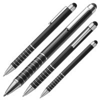 Długopis z touchpenem LUEBO