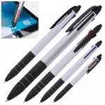 Długopis 3-w-1 BOGOTA - Zdjęcie