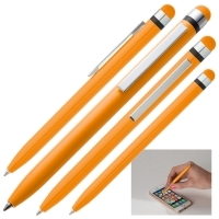 Długopis z touchpenem NOTTINGHAM