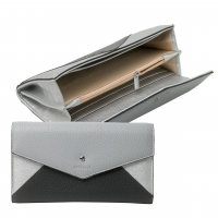 Lady purse Beaubourg Grey
