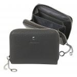 Mini wallet Beaubourg Grey