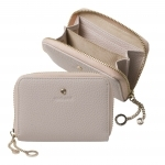 Mini wallet Beaubourg Light Pink