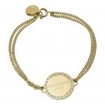 Bracelet Butterfly Gold