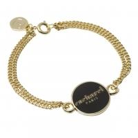 Bracelet Beaubourg Black