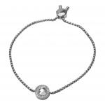 Bracelet Hirondelle Chrome