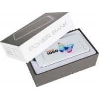 Power Bank 4000mAh