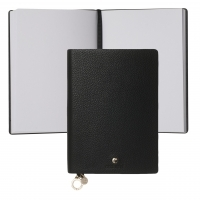 Note pad A6 Beaubourg Black
