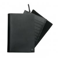 Travel wallet Chorus Black