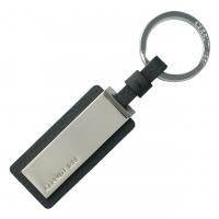 Key ring Hamilton Black