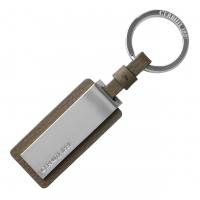 Key ring Hamilton Taupe