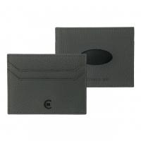 Card holder Hamilton Grey