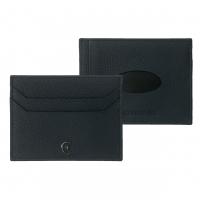 Card holder Hamilton Dark Blue
