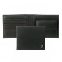 Money wallet Hamilton Black