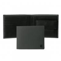 Money wallet Hamilton Grey