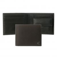 Money wallet Hamilton Brown