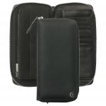 Travel wallet Hamilton Black