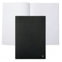 Note pad A4 Hamilton Black