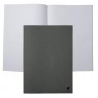 Note pad A4 Hamilton Grey