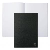 Note pad A5 Hamilton Black