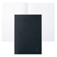 Note pad A5 Hamilton Dark Blue