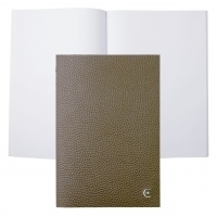 Note pad A5 Hamilton Taupe