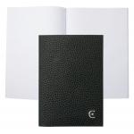 Note pad A6 Hamilton Black