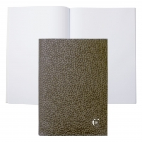 Note pad A6 Hamilton Taupe