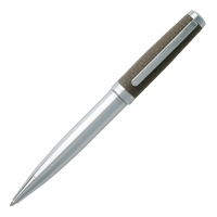 Ballpoint pen Hamilton Taupe
