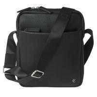 Reporter bag Hamilton Black