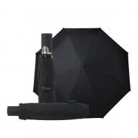 Umbrella Hamilton Black