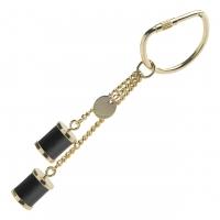 Key ring Intense Noir