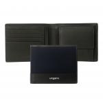 Money wallet Uomo Blue