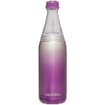 Butelka Fresco TwistandGo Bottle  - Stainless Steel Vacuum 0.6L