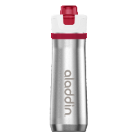 Butelka Active Hydration Bottle - Stainless Steel Vacuum  0.6L