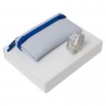 Zestaw CPLN512 - portmonetka CEL512 Tourbillon Lilas + zegarek CMN563 Tourbillon Lilas