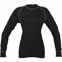 Bluzka termiczna ANNAPURNA WOMEN, długi rękaw S