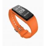 Smartband odporny na zachlapania z pulsometrem