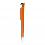 Plastikowy długopis 3-w-1 BRAGA - Zdjęcie