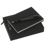 Zestaw NPBN570 - Notes A6 NNM508 Genesis + długopis NSH5704 Fringe