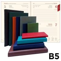 Kalendarz książkowy B5 - Model51D
