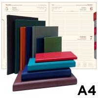 Kalendarz książkowy A4 - Model31DR