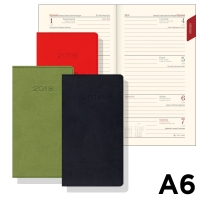 Kalendarz kieszonkowy A6 - Model11T